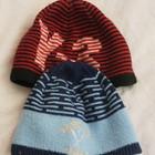 Деми шапки на возраст 7-8 лет.