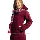 куртка -пальто -парка Scout -для девочки