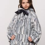Пальто-шубка Andy WAWA на 1,6 -3 роки, всередині 100% хлопок
