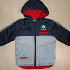 Куртка демисезонная с капюшоном THOMAS р.104 на 3-4 года.
