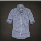Hollister рубашка в полоску новая из Америки оригинал