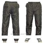 Самые теплые штаны для мужчин, зимние, фирменные. размеры 46-56