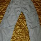 Лыжные термо-брюки Quechua рост 146-152см