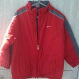 Куртка Nike р.L 152-158