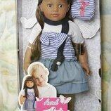 Коллекционная игровая кукла Anouk от Zapf как Gotz