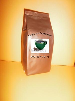 Кофе из Германии г.Бремен 250грамм. 118грн.Акція