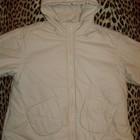 Зимняя куртка жакет MEXX рост 128-134см