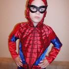 Карнавальный костюм Человек-Паук. Прокат