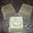 Шампуневое мыло ручной работы
