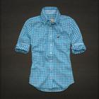 акция Hollister рубашка хлопковая новая из Америки оригинал