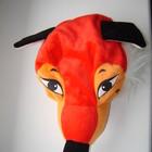 Великолепный детский костюм Лисичка напрокат