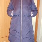 Куртка-пальто зимняя рост 146-152