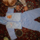 костюмчик детский