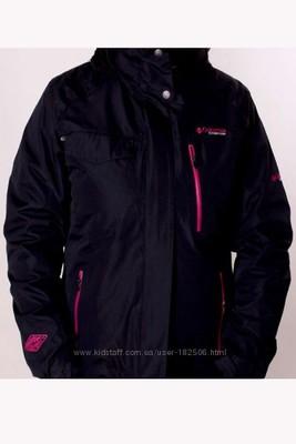 cd2d35ec59a6a распродажа зимние мембранные куртки Columbia Titanium 3в1 с Omni
