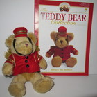 Коллекционный Мишка Тедди журнал