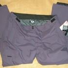 Теплые, зимние, лыжные штаны размер XL XXL