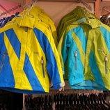 Куртка детская деми Lenne Spark на флисе р. 92 в наличии