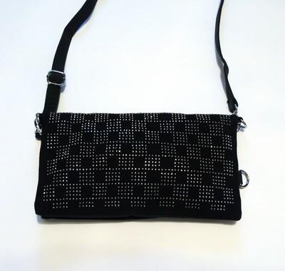 ba74a57dec0e Клатчи женские, замшевые: 255 грн - клатчи и маленькие сумки в Киеве ...