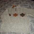 Продам теплый мужской свитер CANADA C&A размер 46-48