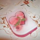 Мыло ручной работы-валентинки