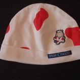 шапки 44 размера от сhicco в наличии