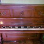 антикварное австрийское пианино конца 19 века срочно