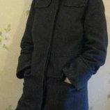 Пальто молодёжное деми