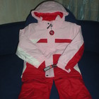 Куртка Комбинезон RUCANOR Новый р.128 Цена значительно ниже чем в магазине