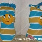 Шапка-Шлем деми LENNE арт. 12275 BOA р. 48, распродажа