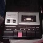 магнитофон кассетный переносный
