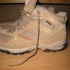 ботинки MEiNDL 39р,25,5см трекинговые