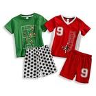 Комплект футболка шорты C&A Palomino Германия