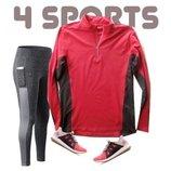 Кофта спортивная размер 46-48