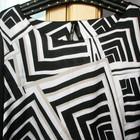 Снизила цену Красивая блузка черно- белая next.