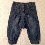 Стильные бриджи шорты Blue Queen на 7-8-9 лет. Англия. Джинсовые шорты.