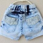 Джинсовые шорты для девочек в наличии