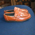 Туфли кожаные новые