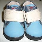 весенние кожаные ботинки для мальчика
