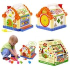Развивающие игрушки в наличии от магазина РИО. Отличный выбор