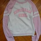 свитер і кофта спортивна