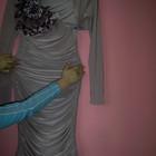 Срочно Женское вечернее нарядное платье