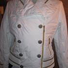 Демисезонная женская куртка,новая