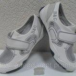 весенне-летние кожаные туфли на мальчика новые