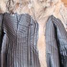 Італійська шкіряна куртка