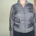 куртка-ветрівка М-Л