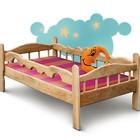 Подростковая кровать Роберт