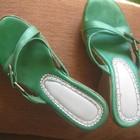 Летние туфли-босоножки женские
