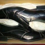 Мужские новые классические туфли