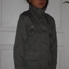 ветровка для девочек на осень ТМ kinderbutt