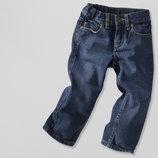 джинсы для мальчика на осень от ТМ Quelle